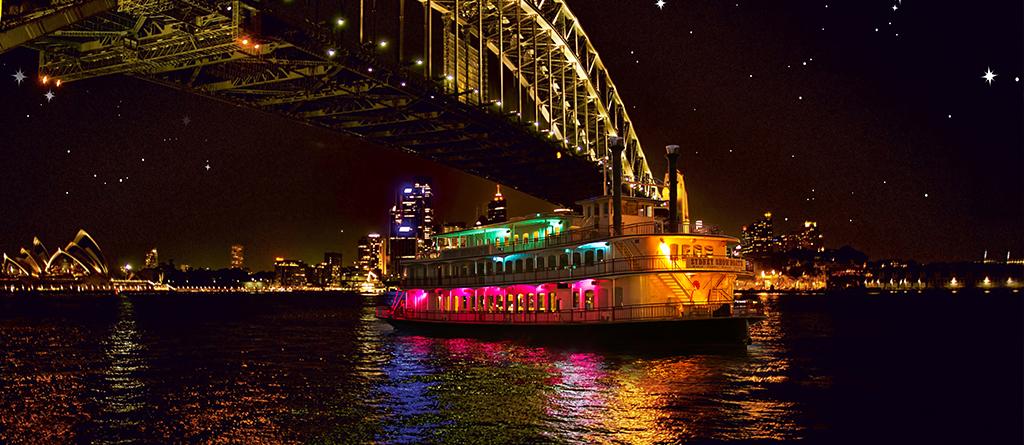 Dinner Cruises Sydney