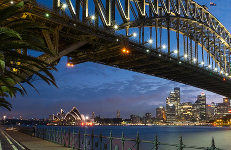 Extraordinary Waterfront Dining on a Sydney Harbour Dinner Cruise