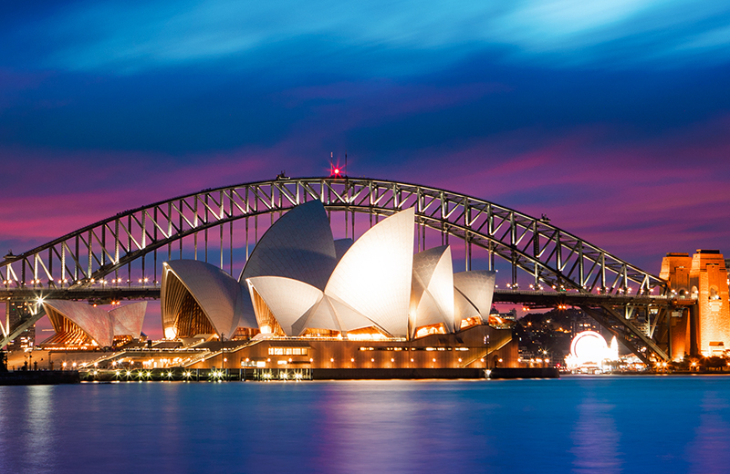 Dining Out In Sydney | 7 Unique Dinner Cruises On Sydney Harbour
