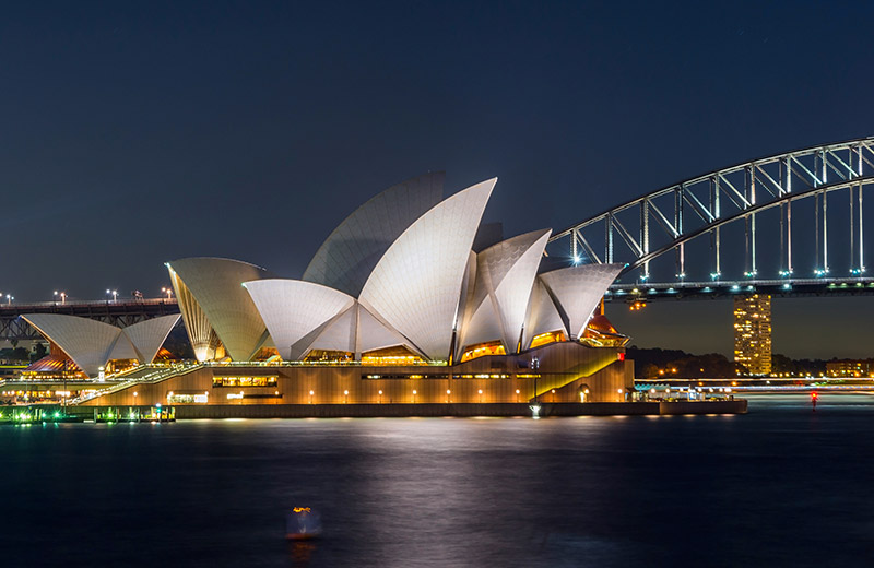 New Year, New Plans | Try the Popular Dinner Cruises in Sydney This Year