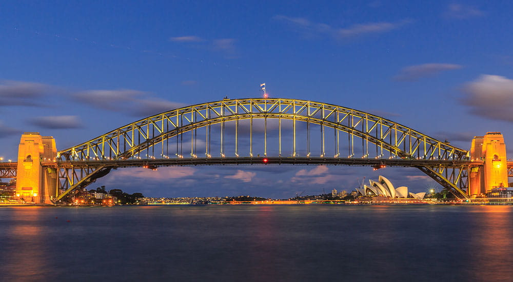 Dinner Cruise Sydney