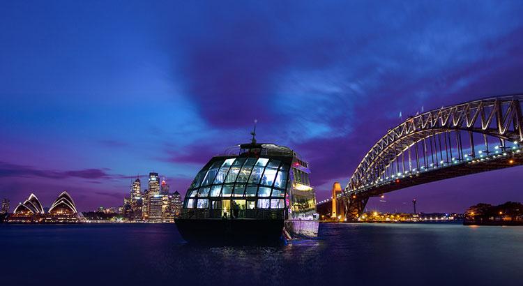 Sydney Showboats