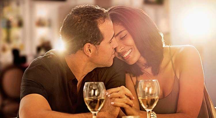 romantic dinner cruise in sydney