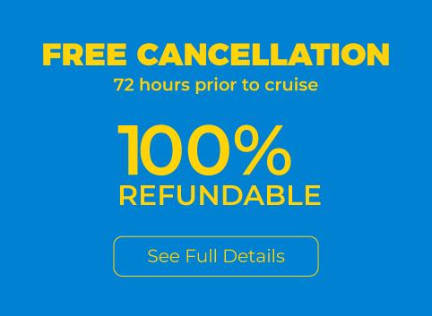 Free Cancellation